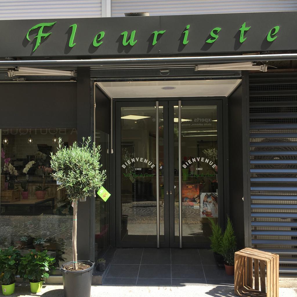 Vert'Tige De Fleurs Votre Fleuriste à Martigues & Port de Bouc.